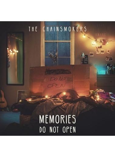 Sony Music The Chainsmokers-Memories Renkli